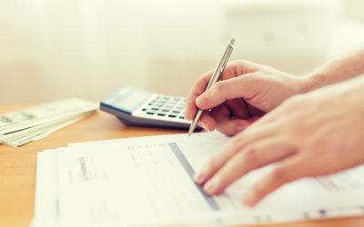 Comment établir vos notes de frais ?
