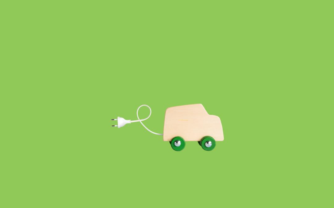 Faut-il acheter un véhicule électrique à titre particulier ou par l'entreprise ?