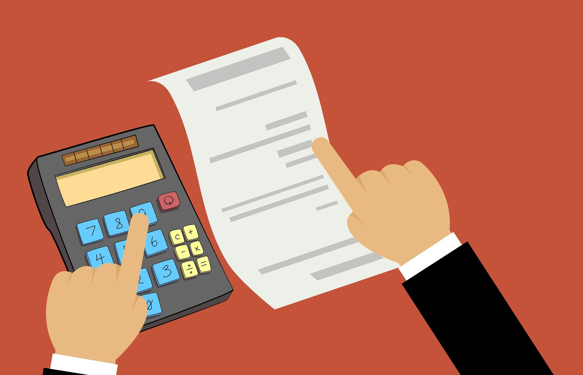 Votre association est-elle redevable des impôts commerciaux ?